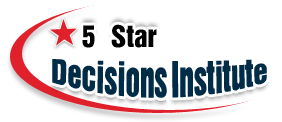 Five Star Decisions